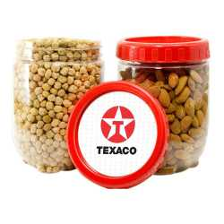 Stackable Set of 2 Medium Container