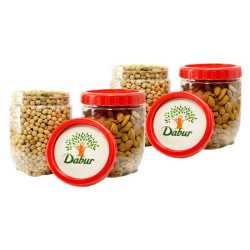 Stackable Set of 4 Small Container