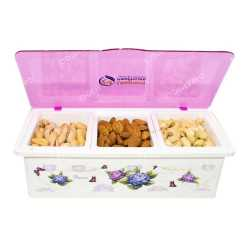 Multi Utility Serving Tray