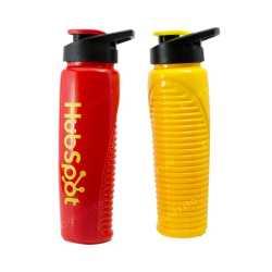 Hot & Cold Sipper Bottle Set of 2 Pcs
