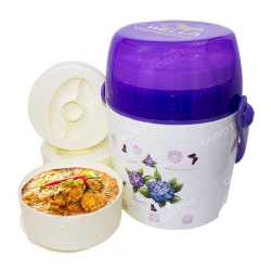 Eden Lunch Box