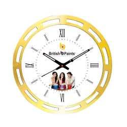Universel Wall Clock