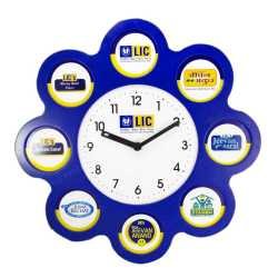 Advertising Special Wall Clock