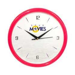 Executive Wall Clock