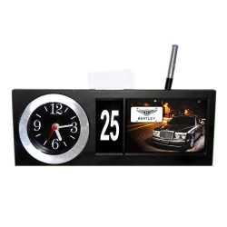 Executive Table Clock
