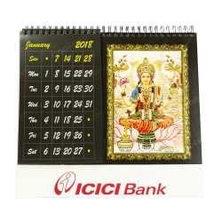 Lakhmi Table Calender