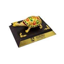 Wish Fullfillment Tortoise