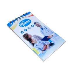 Pocket Note pad
