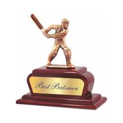 Sports Trophy 01