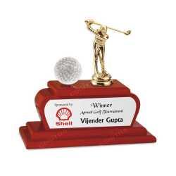 Sports Trophy 08
