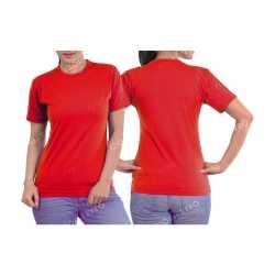 Ultra Cotton Womens Round Neck T-Shirt