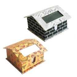 Hut Slip Box
