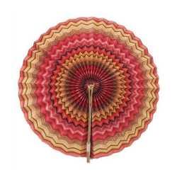 Decorative Paper Fan