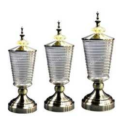 Crystal Trophy 68