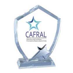 Crystal Trophy 147