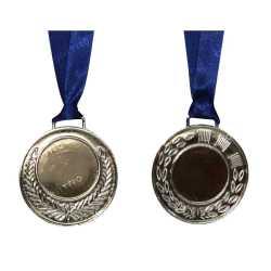 Sliver Medal
