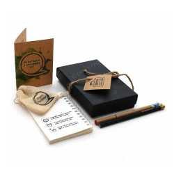 Plantable Pocket Kit (Premium Set )