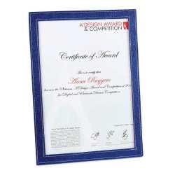 A4 Certificate Frame