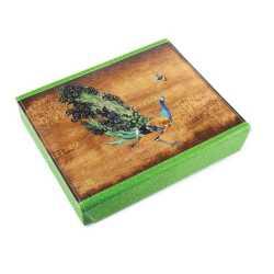 Dg Print Jewellery Box 8x10