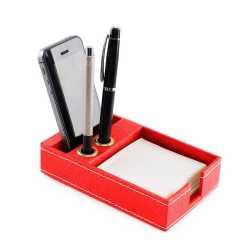 Mobile holder pen holder slip holder
