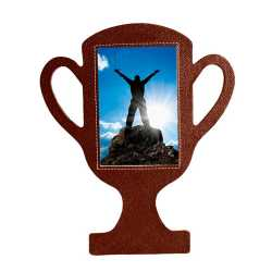 Trophy Photo Frame