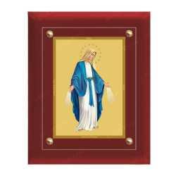 Mariya 24ct Gold Foil with MDF Frame