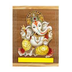 Lord Ganesha Wall Hanging 14