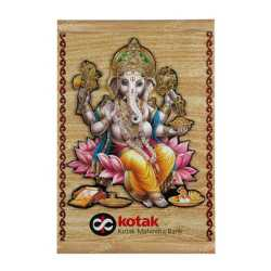 Lord Ganesha Wall Hanging 10