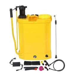 2 in 1 Operated Sprayer