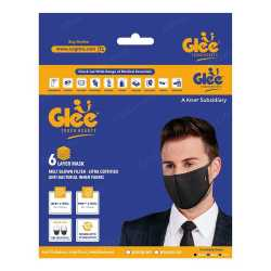 GLEE 6-Layer Mask