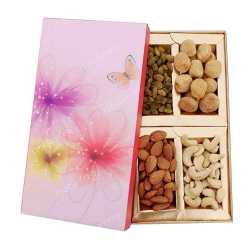 Exclusive Dry Fruit Set 3