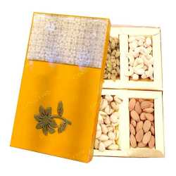 Exclusive Dry Fruit Set 4