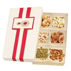 Exclusive Dry Fruit Set 5