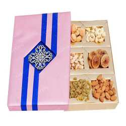 Exclusive Dry Fruit Set 6