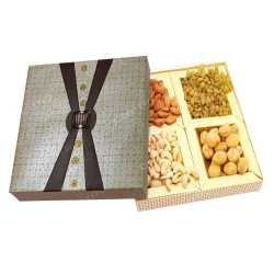 Exclusive Dry Fruit Set 7