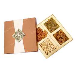 Exclusive Dry Fruit Set 8