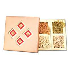 Exclusive Dry Fruit Set 10