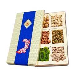 Exclusive Dry Fruit Set 11