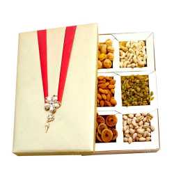 Exclusive Dry Fruit Set 12