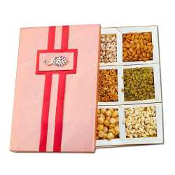 Exclusive Dry Fruit Set 15