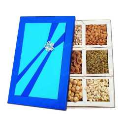 Exclusive Dry Fruit Set 16