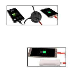 Power Glow family Power Bank