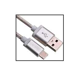 2 side cable for Android and Iphone