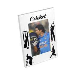 Cricket Photo Frame