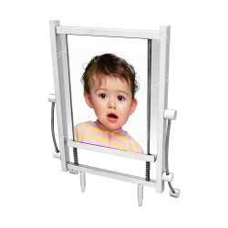 Techno Photo Frame