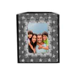 Exclusive 3D Photo Frame With Tumbler