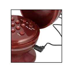 Cricket Ball Shape Telephone