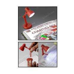 Mini Table Lamp/Book Light