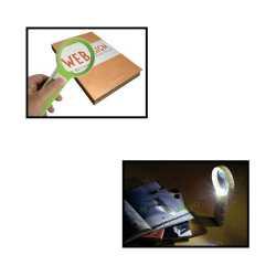 Magna LED Magnifier