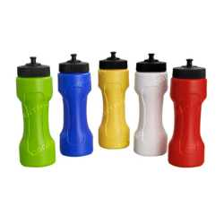 Dumbell Shape Water Bottle ( Small Size )
